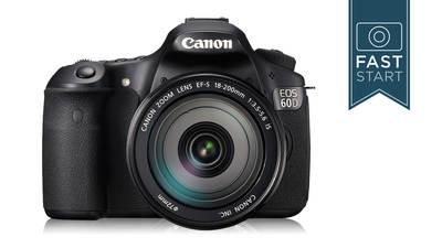 Canon® 60D