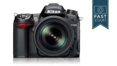 Nikon® D7000