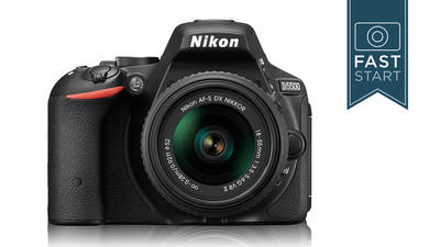 Nikon® D5100 / D5200 / D5300 / D5500