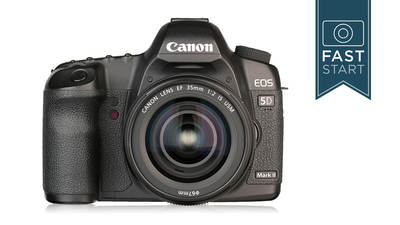 Canon® 5D Mark II