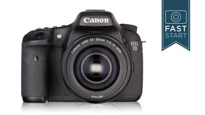Canon® 7D
