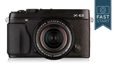 Fujifilm® X-E1 & X-E2 Fast Start