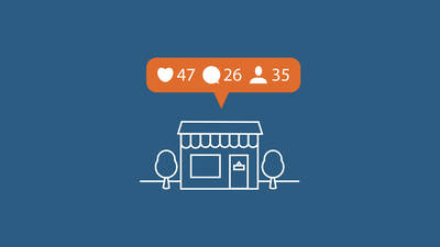 Instagram® Marketing for Small Businesses