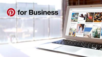 How to Advertise on Pinterest®: Social Media Training