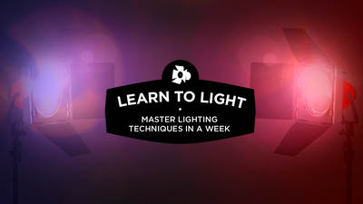 Learn To Light