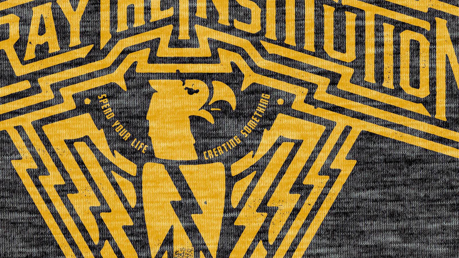 Designing Graphic T-Shirts with Brandon Rike