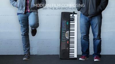 Modern Film Composing