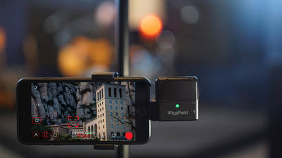 Mobile Filmmaking with IK Multimedia and FiLMiC Pro