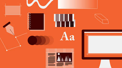 Graphic Design Fundamentals Overview for Beginners