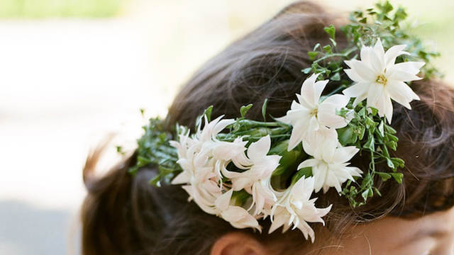 Flower Girl Baskets Amp Crowns With Kiana Underwood