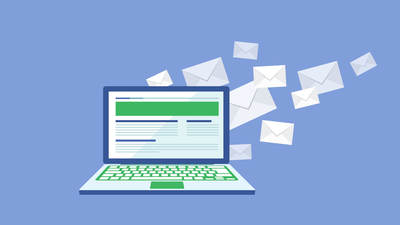 Organize E-mail and Increase Productivity