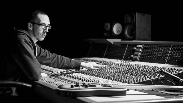 mixing master class with joey sturgis