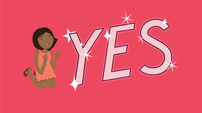 The Easy Yes: How to Craft an Effective Pitch