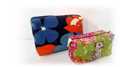 Box Zip Bags