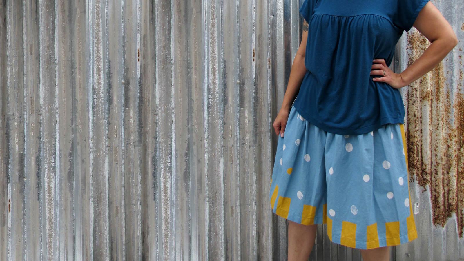 pattern tailoring