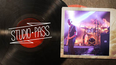 Studio Pass: Periphery
