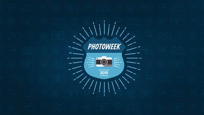 Photo Week 2015 Panel