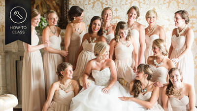Community Marketing for Wedding Photographers