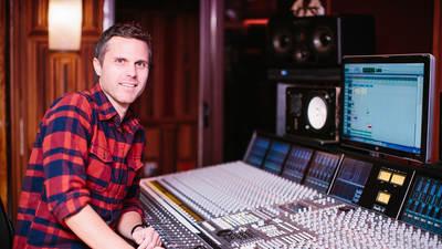 Robert Lang Studios Mixing Class