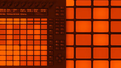 Ableton Push Fast Start