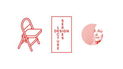 Design Lecture Series: Paula Scher