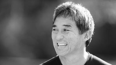 Graphic Design for your Business: A conversation with Guy Kawasaki & HuffingtonPost