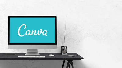 Easy Graphic Design for Your Business with Canva