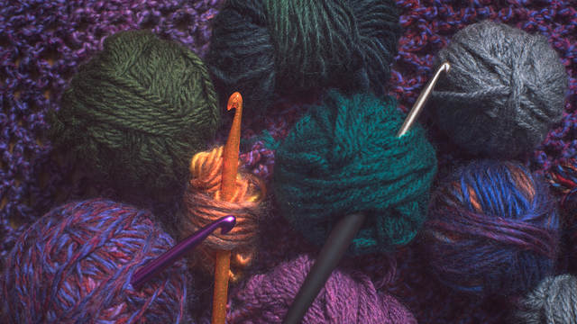 Crochet Maker 101 with Vickie Howell