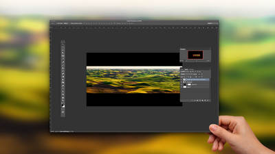 Advanced Photoshop Tips & Tricks