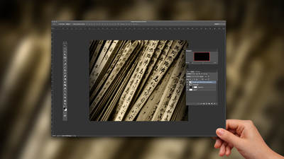 Advanced Workflows in Lightroom