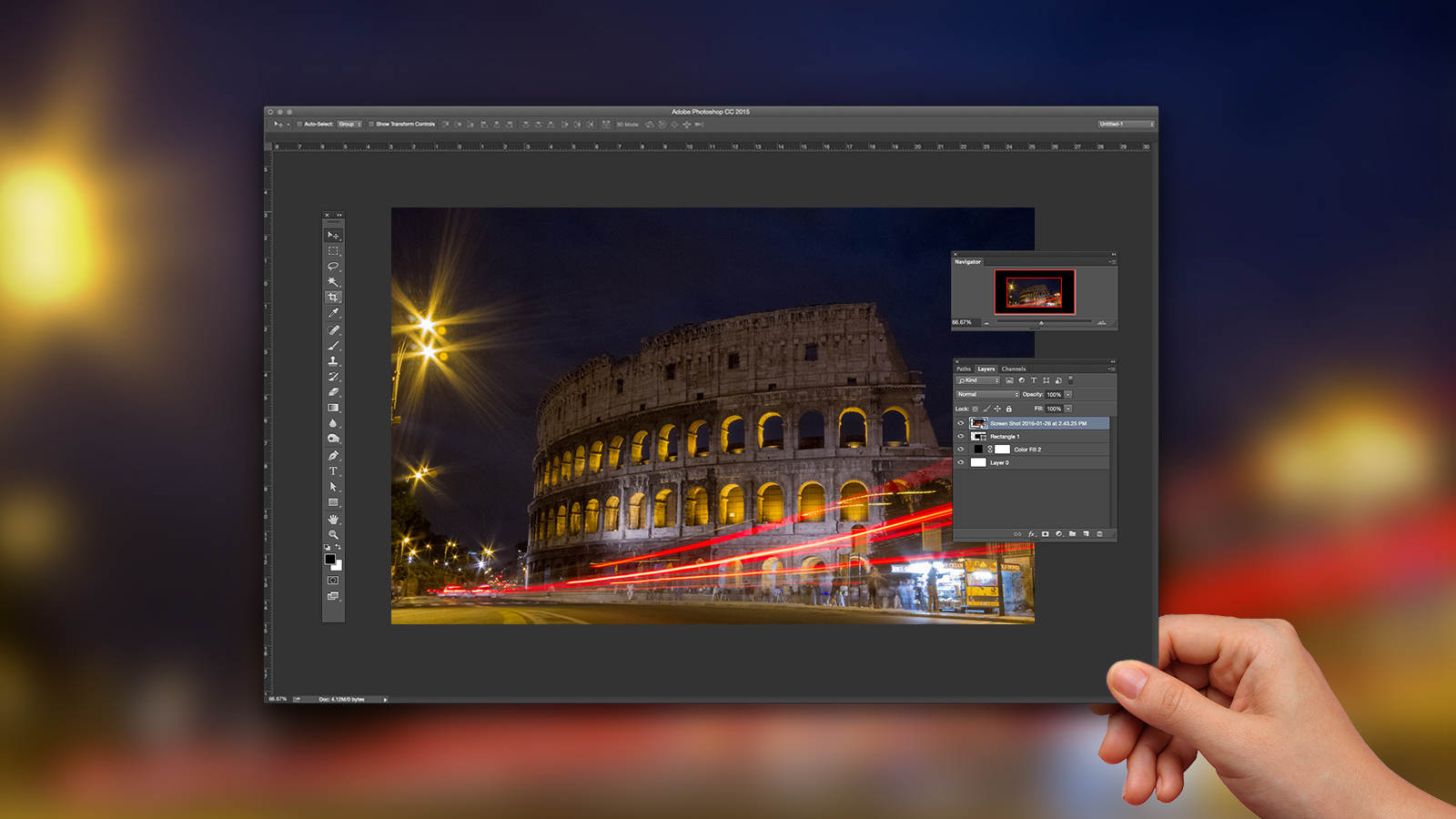 learn beginner workflows in Lightroom