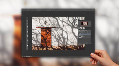 Creating Realistic Shadows In Photoshop