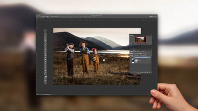 Advanced Lightroom Adjustments