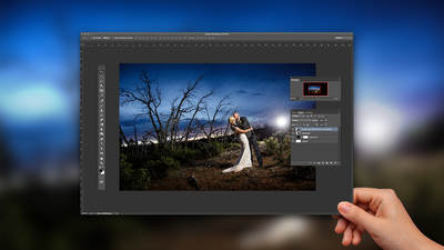 Interfacing with Your Clients in Lightroom