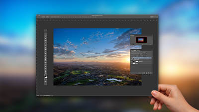 Tethering to Lightroom: Simultaneous Shooting and Editing