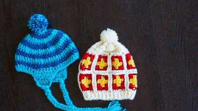 Crochet Maker 201: Hats