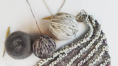 Knit Maker: Skills & Technique
