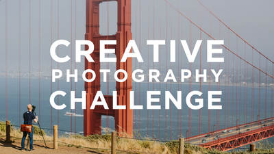 Creative Photography Challenge