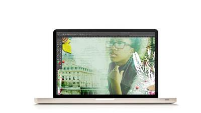 Mixed Media for Digital Scrapbookers