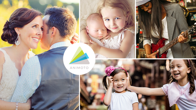 Using Animoto Slideshow Videos to Grow Your Business