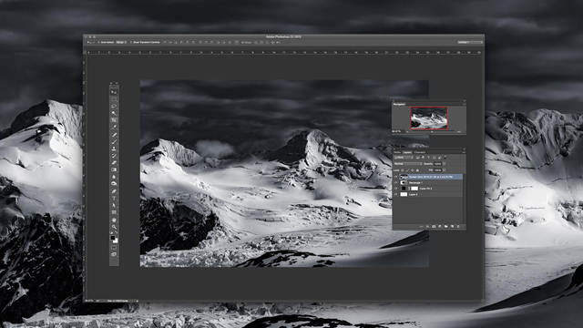 adobe photoshop cc the complete guide