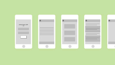 App Design: Create a Working Prototype