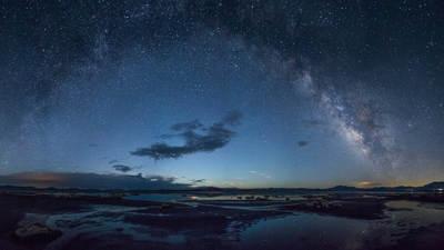Astro Landscape Photography