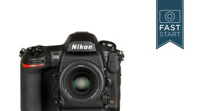 Nikon® D5 Fast Start