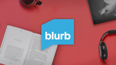 Create a Trade Book with Blurb® BookWright®