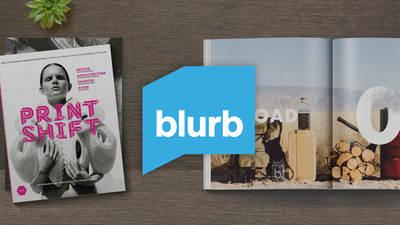Create a Magazine with Blurb®'s InDesign® Plugin