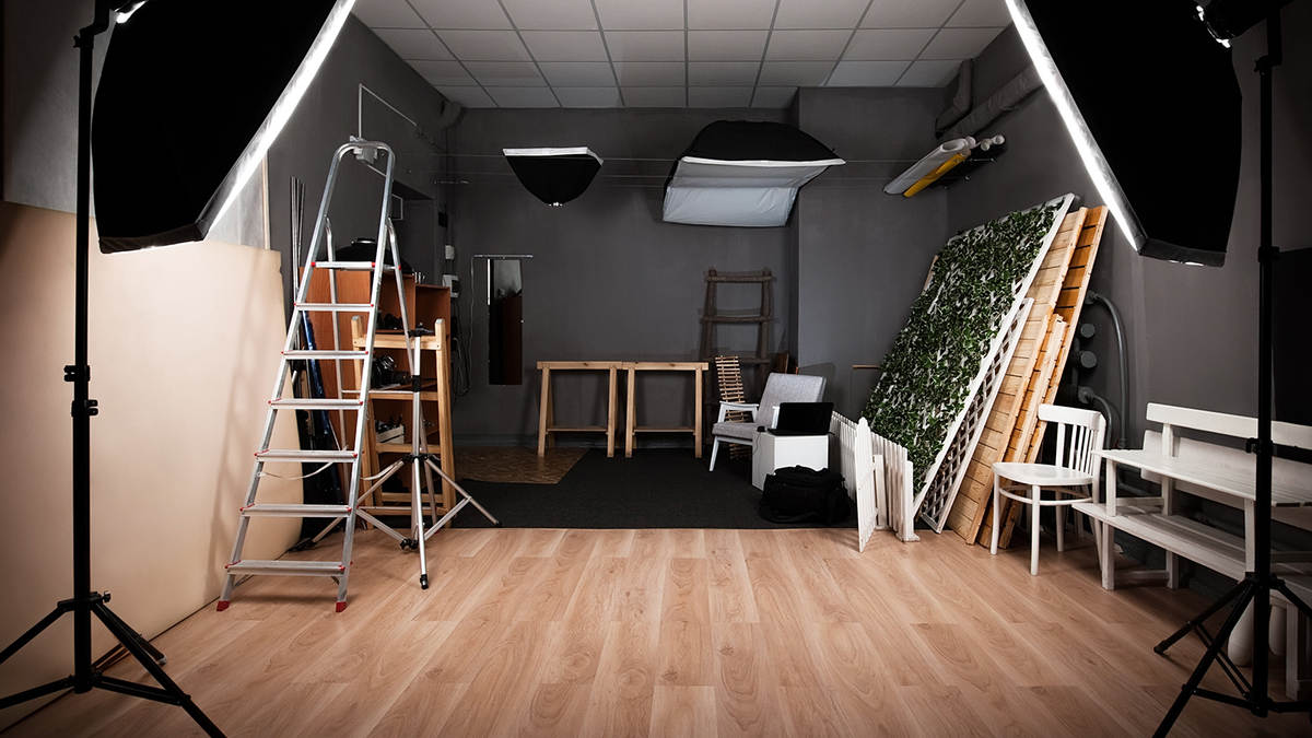 Pleasing Build A Diy Photography Studio In Your Home For Cheap Watch Now Largest Home Design Picture Inspirations Pitcheantrous