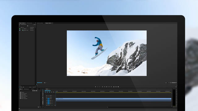 Adobe Premiere Pro CC Video Editing: The Complete Guide with Abba Shapiro