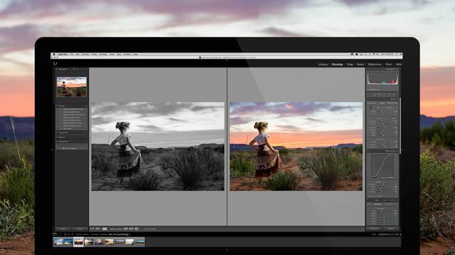 Adobe Lightroom CC for Beginners with Jared Platt