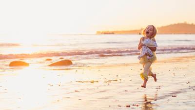 Capturing Authentic Photos of Children & Families